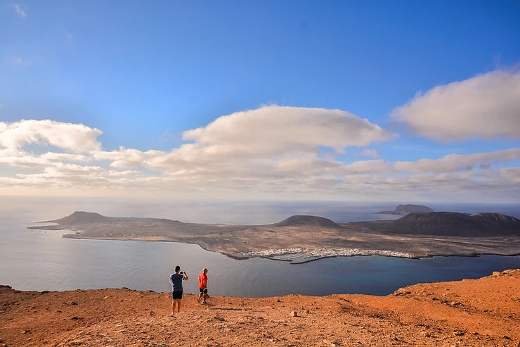 Activa Canarias y ANETA piden una solución a las licencias en el Archipiélago Chinijo