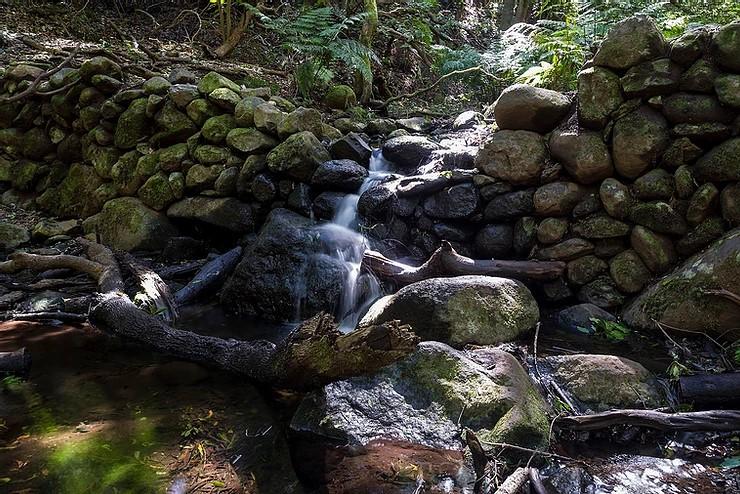 Marcos Martín nos descubre los múltiples sistemas de explotación de agua que se han dado en Canarias