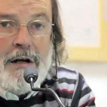 Manuel Lorenzo Perera, un Premio Canarias con todas las letras*