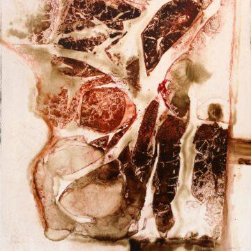 El ciclo 'Miradas a la Colección' de la Casa de Colón pone el foco en los cuadros y la trayectoria artística de la pintora Lola Massieu