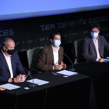 La nueva estrategia cultural del Cabildo de Tenerife refuerza a los municipios y la creatividad