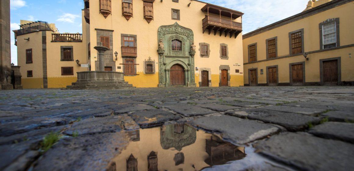 La Casa de Colón y Cueva Pintada se suman al Día Internacional de los Monumentos y Sitios con una jornada de entrada gratuita