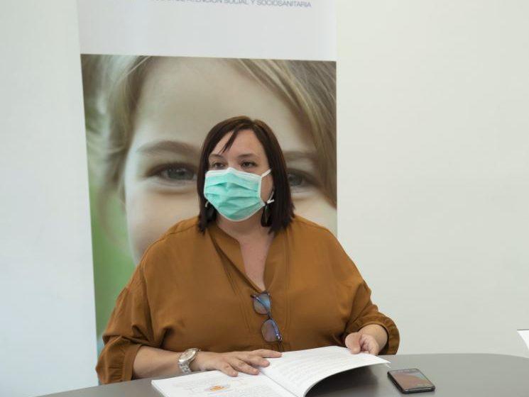 El Cabildo atiende a unas 150 personas con párkinson al año para mejorar su calidad de vida