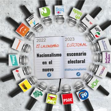 #4: NACIONALISMO EN EL NUEVO ESCENARIO ELECTORAL