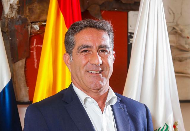 """Francis Candil: """"Coalición Canaria tuvo que haber hecho una inversión más clara en algunos elementos identitarios durante su etapa"""""""