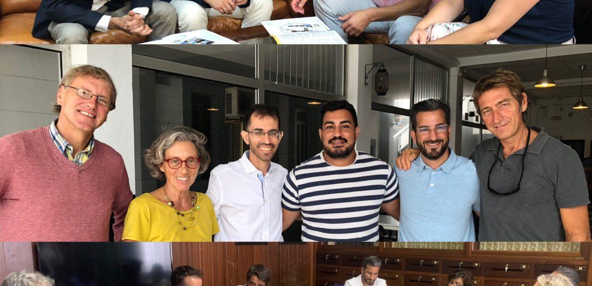 Activa Canarias, hogar de la unidad en el sector de Turismo Activo