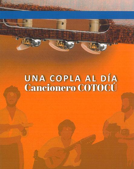 Domingo el Colorao, Domingo el Cuco y Marcos Hormiga presentan su Cancionero COTOCÚ en el Palacio de Congresos