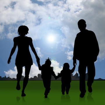 Terapia Covid: cerca de 4 de cada 10 familias aseguran que la pandemia les ha unido