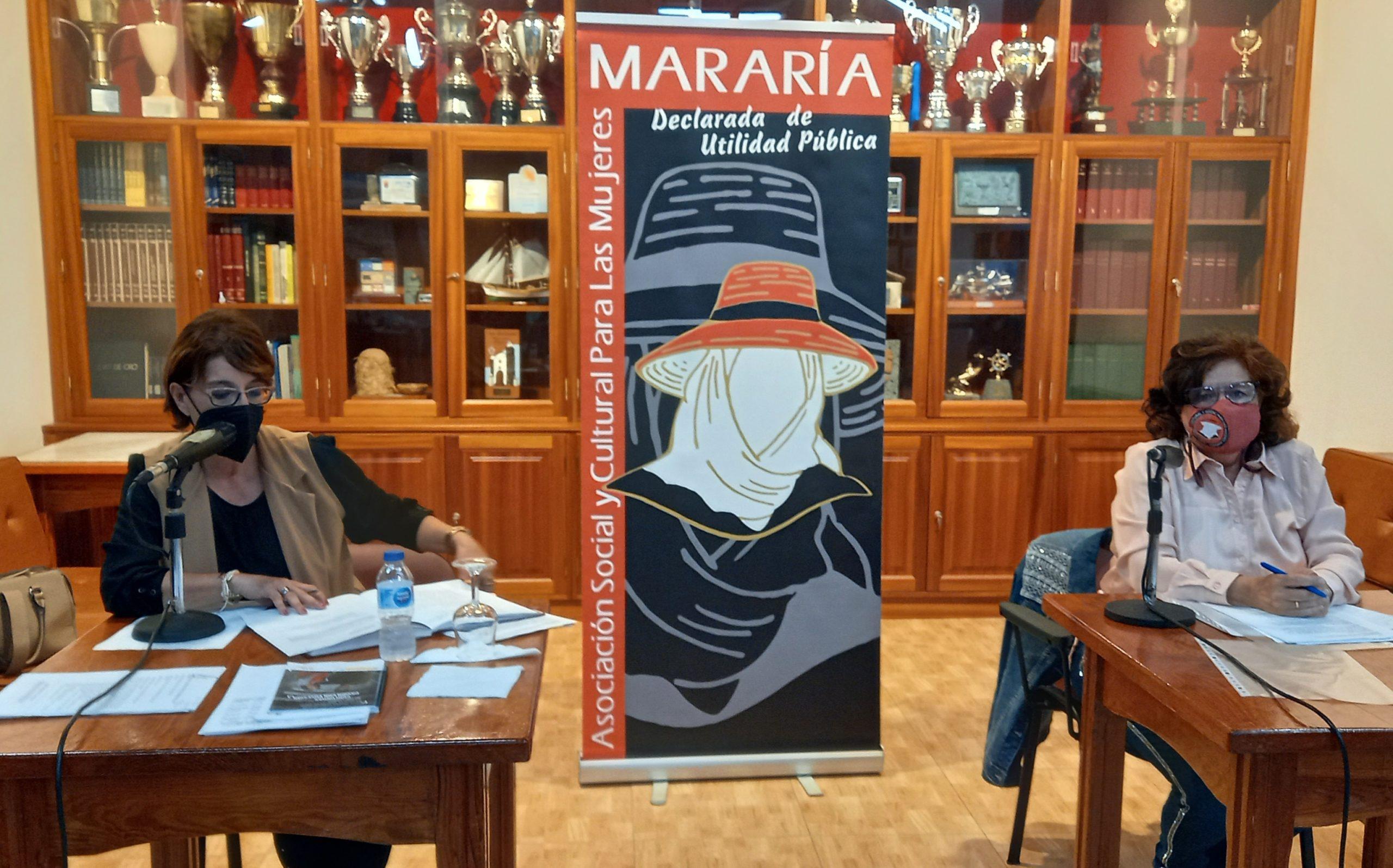 Mararía atendió en 2020 a más de 4.100 personas gracias a su trabajo de acción social