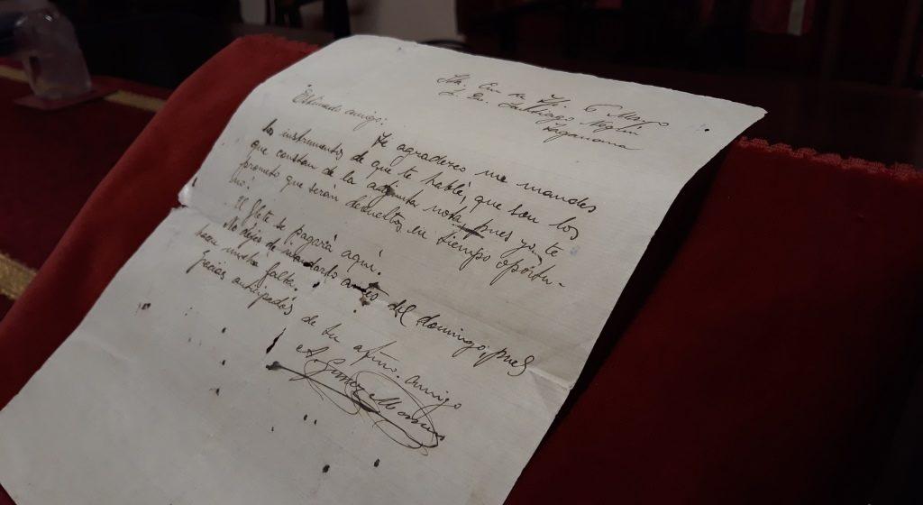 La Real Sociedad Económica de Amigos del País de Tenerife celebra el Día Internacional de los Archivos