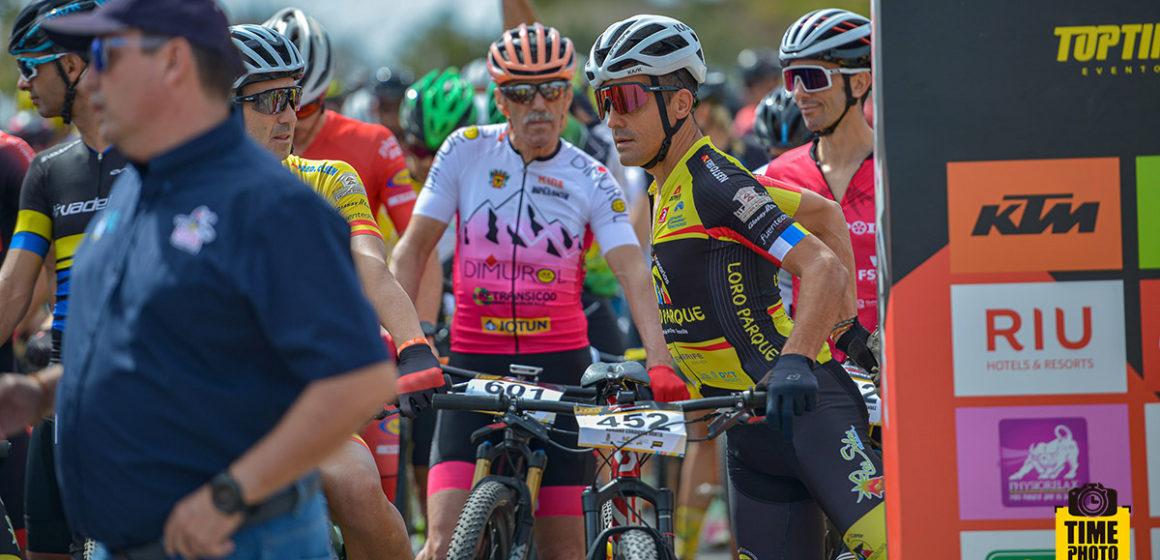 Canarias se consolida como destino de referencia mundial para el entrenamiento del ciclismo profesional