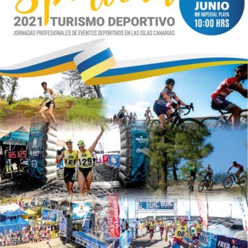 EVENSPORT congrega a los máximos exponentes del turismo deportivo en las Jornadas Sportcan