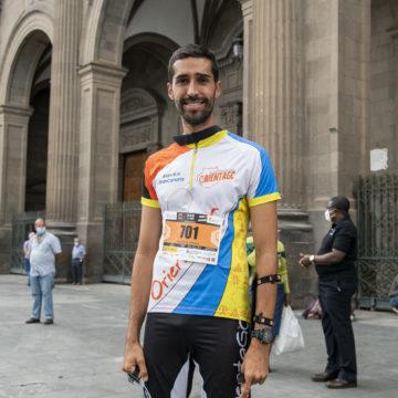La LPA City Race cierra su primera edición encumbrando a David Pérez