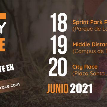 Turismo y Deporte se dan la mano en la novedosa LPA City Race en la capital de Gran Canaria