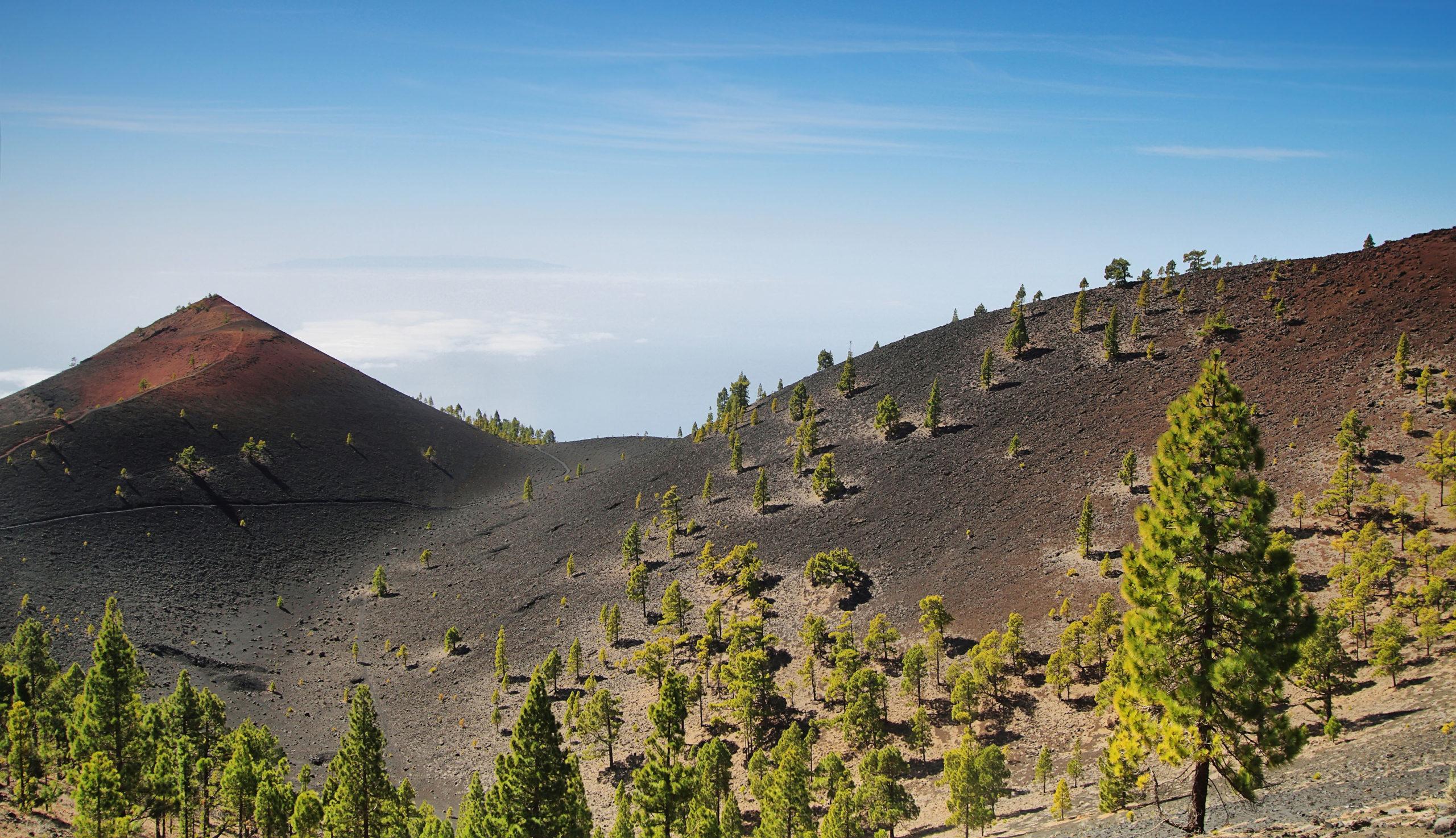 La Palma expone su oferta de Turismo Activo y Ecoturismo dentro del ciclo de conferencias de Activa Canarias