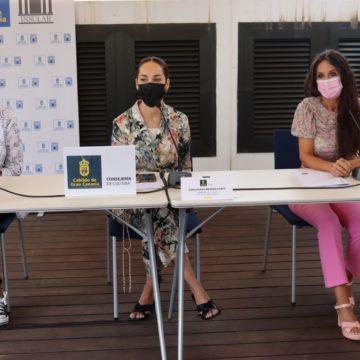 Un programa cultural pionero en Canarias orientado a los centros penitenciarios