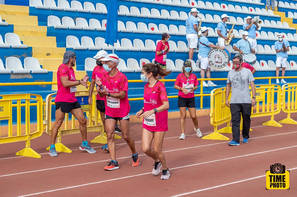 La cancelación de eventos deportivos perjudica la imagen de las Islas Canarias como destino turístico deportivo