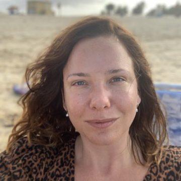 """Carla Vallejo: """"La Oficina de Asistencia a las Víctimas del Delito es un recurso de ayuda a las víctimas"""""""